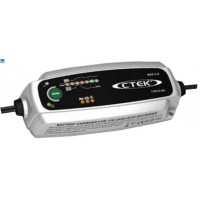 CTEK Battery Charger MXS3.8